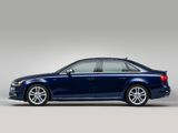 Audi S4 Sedan US-spec (B8,8K) 2012 photos