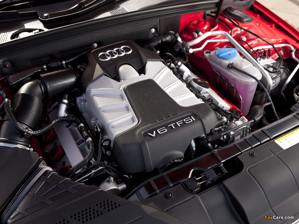 Audi S4 Avant AU-spec (B8,8K) 2012 photos (1024 x 768)