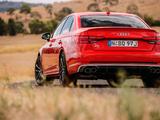 Audi S4 Sedan AU-spec (B9) 2017 images