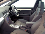Images of Audi S4 Avant ZA-spec (B7,8E) 2005–08