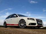 Images of MTM Audi S4 Avant (B8,8K) 2009