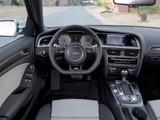 Images of Audi S4 Sedan (B8,8K) 2012