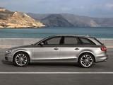 Images of Audi S4 Avant (B8,8K) 2012