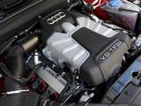 Images of Audi S4 Sedan ZA-spec (B8,8K) 2012