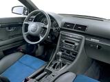 Photos of Audi S4 Avant (B6,8E) 2003–05