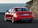 Photos of Audi S4 Sedan (B8,8K) 2009–11
