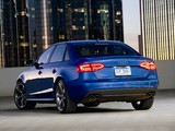 Photos of Audi S4 Sedan US-spec (B8,8K) 2009