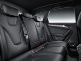 Photos of Audi S4 Avant (B8,8K) 2012