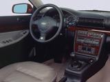Pictures of Audi S4 Sedan (B5,8D) 1997–2002