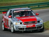 Pictures of Audi S4 Competition SCCA World Challenge (B5,8D) 2000–02