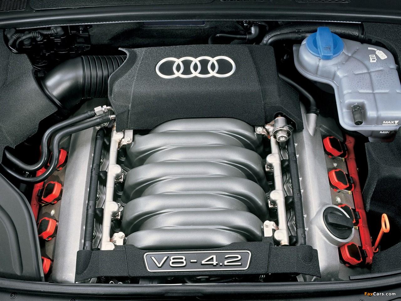 Pictures of Audi S4 Sedan (B6,8E) 2003–05 (1280 x 960)