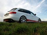 Pictures of MTM Audi S4 Avant (B8,8K) 2009