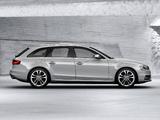 Pictures of Audi S4 Avant (B8,8K) 2012