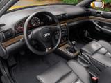 Audi S4 Avant US-spec (B5,8D) 1997–2002 wallpapers