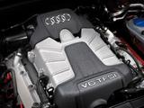 Audi S4 Sedan (B8,8K) 2009–11 wallpapers