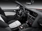 Audi S4 Sedan (B8,8K) 2012 wallpapers
