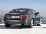 Audi S5 Coupe 2008–11 images