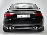 Koenigseder Audi S5 2008 wallpapers
