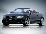 ABT AS5 Cabriolet 2009–11 images