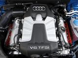 Audi S5 Sportback AU-spec 2010–11 pictures