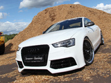 Senner Tuning Audi S5 Coupe 2012 images