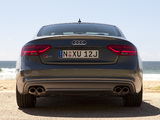 Audi S5 Coupe AU-spec 2012 pictures