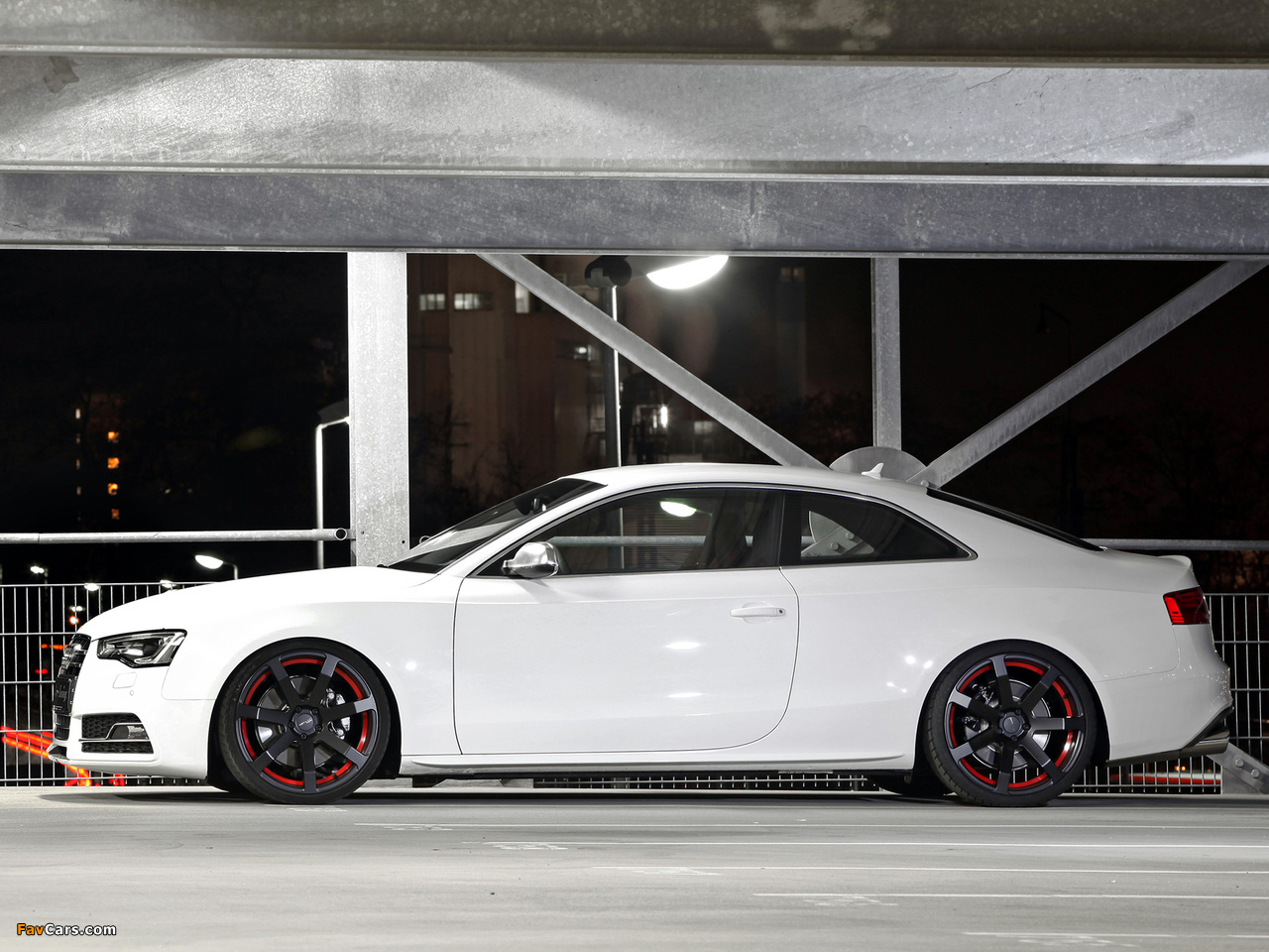 Senner Tuning Audi S5 Coupe 2012 Pictures 1280x960