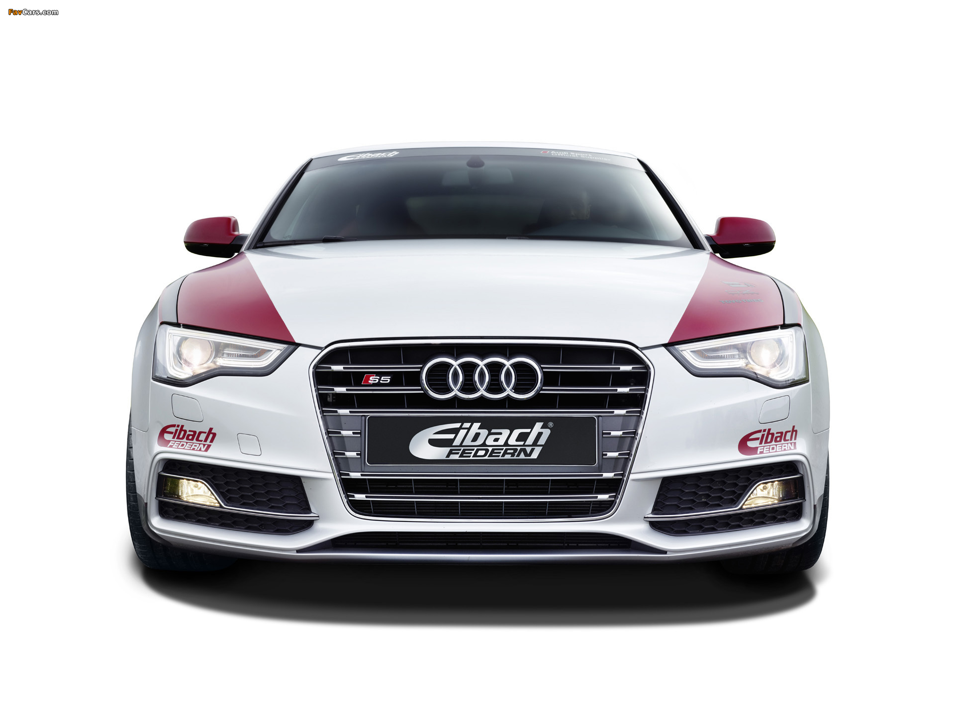 Audi S5 By Eibach 2012 Wallpapers 1920x1440