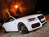 Images of Senner Tuning Audi S5 Coupe 2010–12