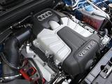 Images of Audi S5 Sportback AU-spec 2010–11