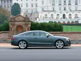 Photos of Audi S5 Coupe US-spec 2008–11