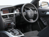 Photos of Audi S5 Sportback AU-spec 2010–11
