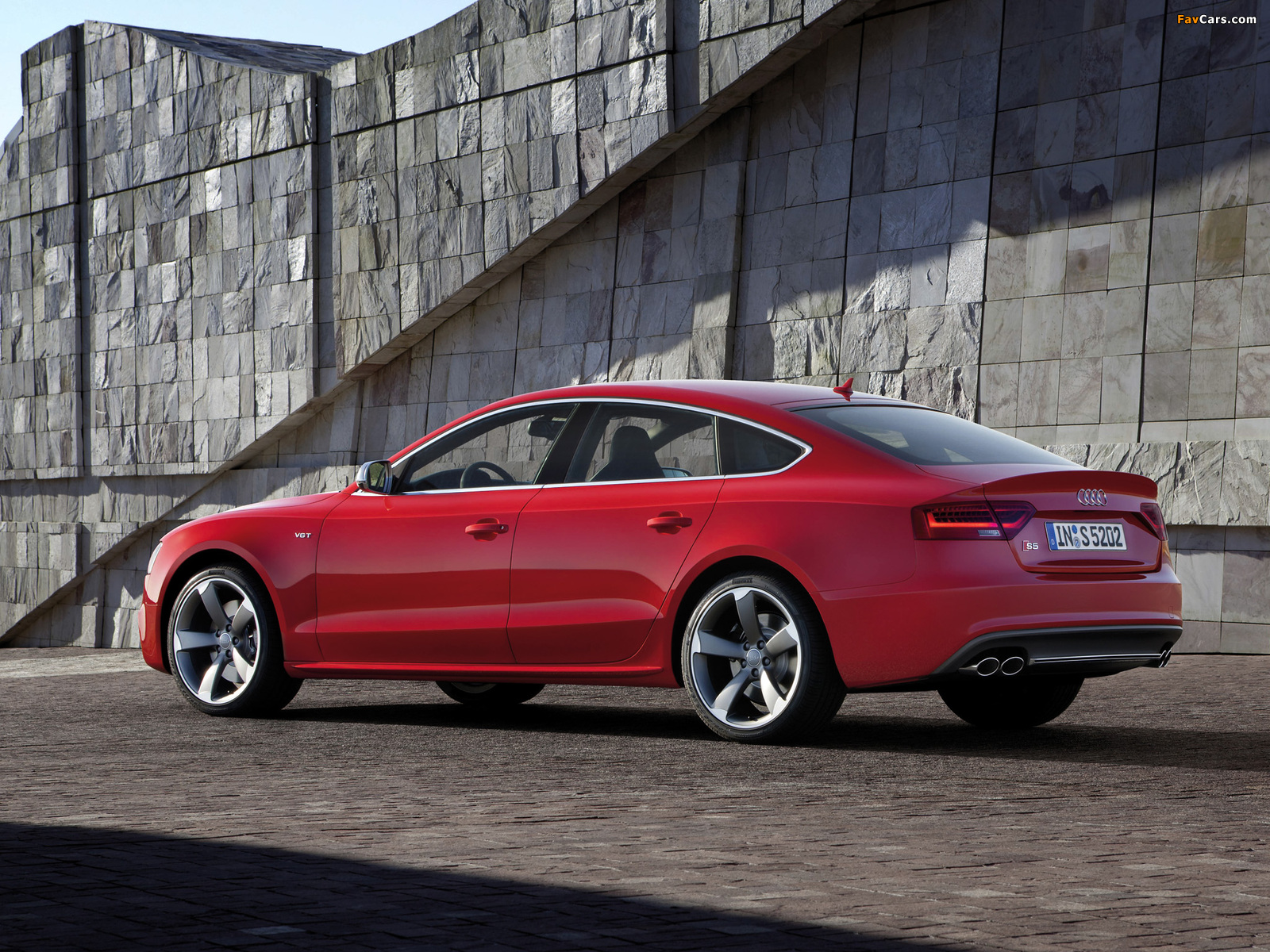 Photos Of Audi S5 Sportback 2011 1600x1200