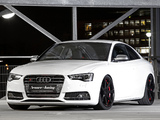 Pictures of Senner Tuning Audi S5 Coupe 2012