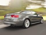 Audi S5 Coupe AU-spec 2012 wallpapers