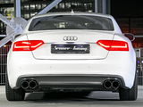 Senner Tuning Audi S5 Coupe 2012 wallpapers