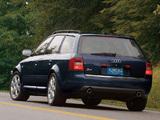 Audi S6 Avant US-spec (4B,C5) 1999–2004 photos