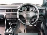 Audi S6 Sedan ZA-spec (4B,C5) 1999–2004 photos