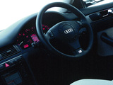 Audi S6 Sedan AU-spec (4B,C5) 2001–04 wallpapers