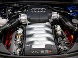 Audi S6 Sedan ZA-spec (4F,C6) 2006–08 images