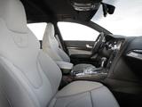 Audi S6 Sedan (4F,C6) 2006–08 photos