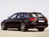 MTM Audi S6 Avant (4F,C6) 2007 wallpapers