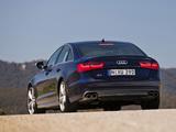 Audi S6 Sedan AU-spec (4G,C7) 2012 images