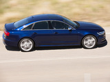 Audi S6 Sedan AU-spec (4G,C7) 2012 photos