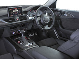 Audi S6 Sedan ZA-spec (4G,C7) 2012 photos