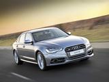 Audi S6 Sedan ZA-spec (4G,C7) 2012 pictures