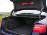 Audi S6 Sedan UK-spec (4G,C7) 2012 pictures