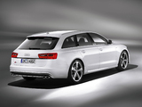 Audi S6 Avant (4G,C7) 2012 wallpapers