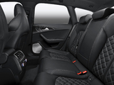 Audi S6 Avant (4G,C7) 2012 wallpapers