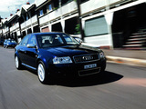 Images of Audi S6 Sedan AU-spec (4B,C5) 2001–04